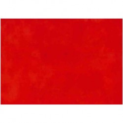 FABRIC 100x112cm RED 4516-404