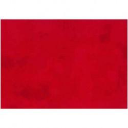FABRIC 100x112cm RED 4516-405