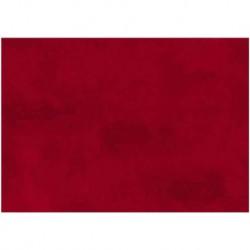 FABRIC 100x112cm RED 4516-406