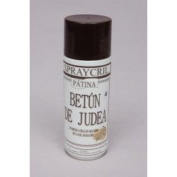 BETUME JUDAICO 400ML SPRAYCRIL PATINA
