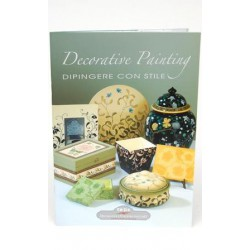 LIVRO DECORATIVE PAINTING