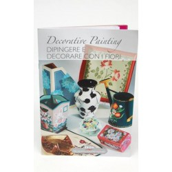 LIVRO DECORATIVE PAINTING N.2