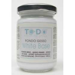 WHITE BASE 130ML