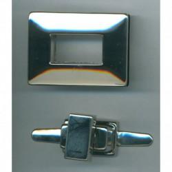Fecho Magnético C/ Segurança