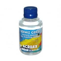 ACRILEX VERNIZ GERAL 100ML