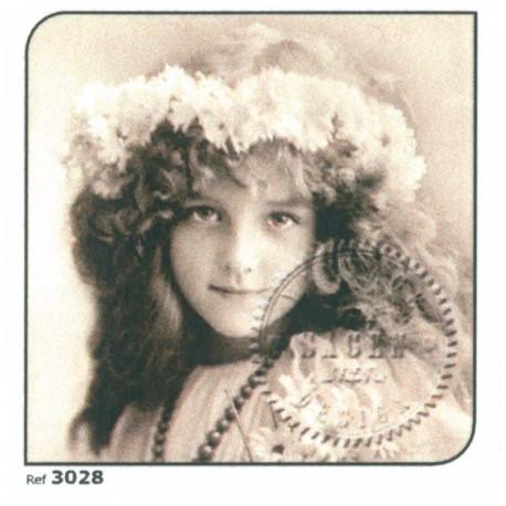 Guardanapos Vintage Collectin GV-3028