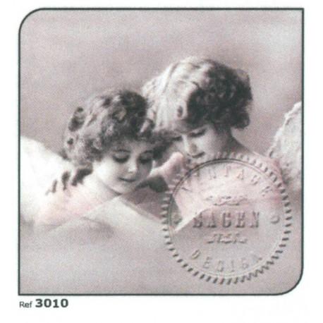 Guardanapos Vintage Collectin GV-3010