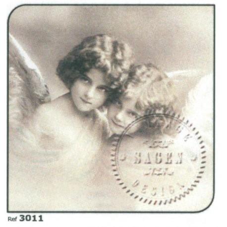 Guardanapos Vintage Collectin GV-3011