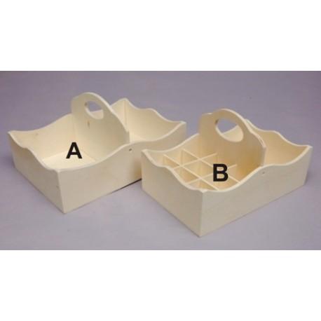 Fraldários  35x20x19  (B)