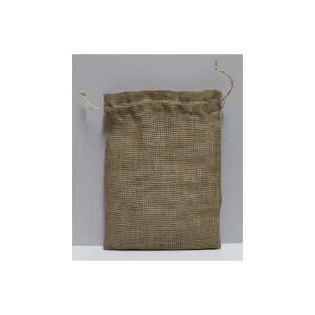 Saco de Serapilheira 32x25 cm c/ atilho