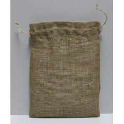 Saco de Serapilheira 44x25 cm C/Atilho