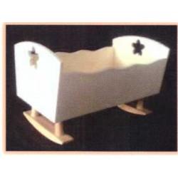 Berço C/ Baloiço (28x22x25 cm)