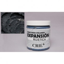 TEXTURE PASTE RUSTIC BLACK 350GRS