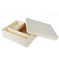 BOX F/BAPTISM 43X34X13CM