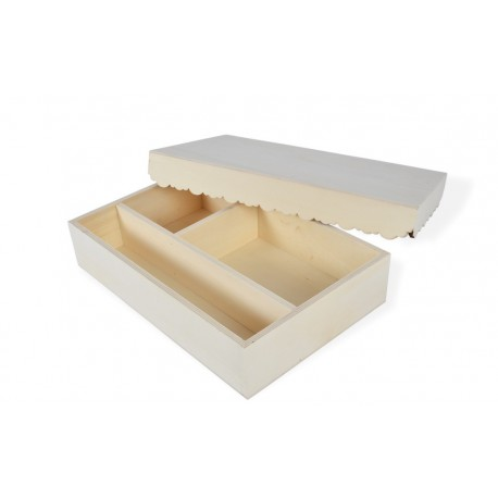 BOX F/BAPTISM 37.5X24.5X7.5CM