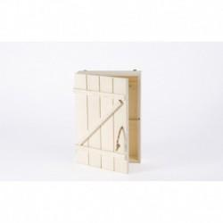 KEY BOX 18X6.5X26CM