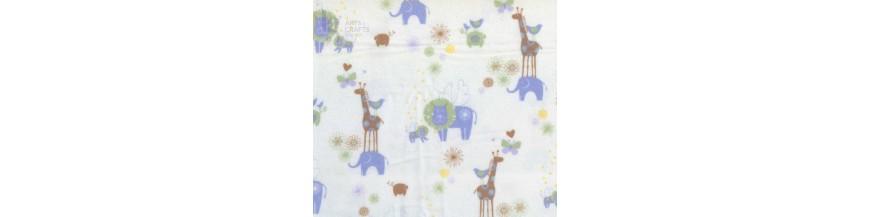 Children's Fabrics