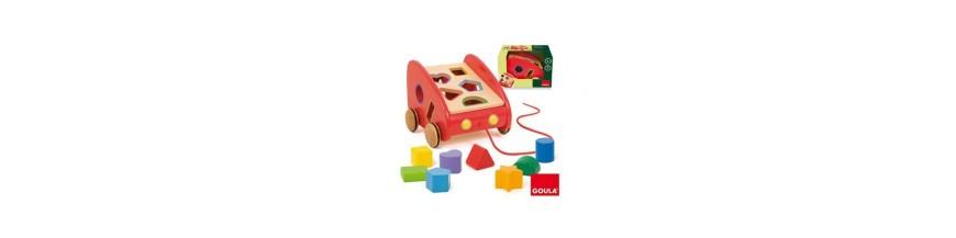 Jogos Brinquedos