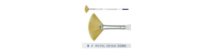 Pinceis Royal