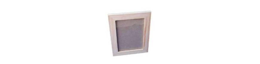 Photo Frames and Frames