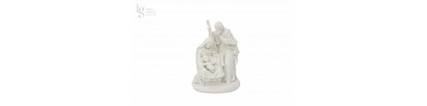 Sacred Families