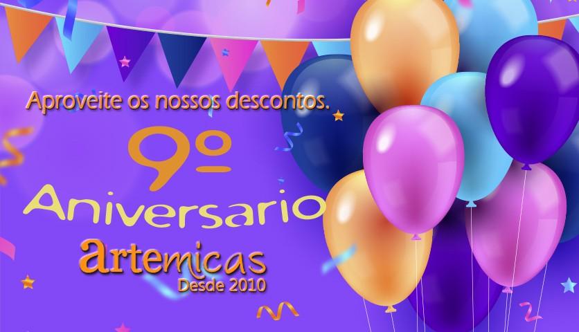 9 Aniversário
